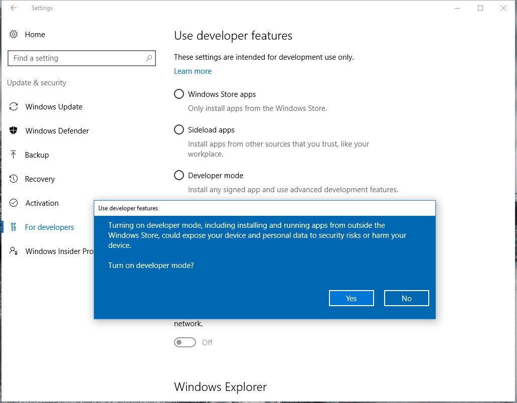 Create & Run Bash Scripts on Windows 10 – HOME | Welcome To